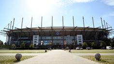 HSV.de - Trainingsauftakt beim HSV Willkommen im Volksparkstadion 2015 ... nur der HSV !!
