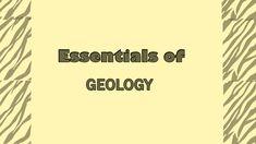 Essentials Of Geology 12th Edition Pdf
