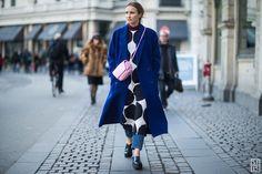 Street Style during Copenhagen Fashion Week AW 2016 THE STYLE STALKER | SZYMON BRZÓSKA