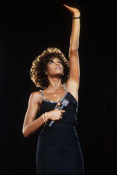 Whitney Houston  - Cosmopolitan.com