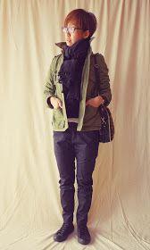 ユニクロ、GAP、ZARA、H&Mなどファストファッションのブログ