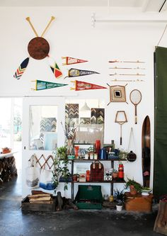 Road Trippin' to Summer Camp Boutique in Ojai, California