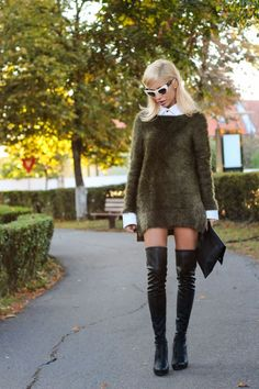 Fashion Beauty, Womens Fashion, Dressed To Kill, Feminine Style, Different Styles, Dress To Impress, Fall Outfits, Style Inspiration, My Style