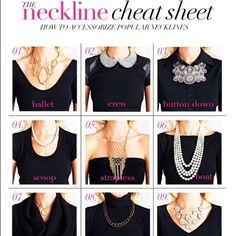 Expert Fashion Advice For The Stylish Consumer – Fashion Trends Fashion Advice, Fashion Outfits, Womens Fashion, Fashion Trends, Gold Fashion, Dress Fashion, Fashion Fashion, Necklace For Neckline, Collar Necklace