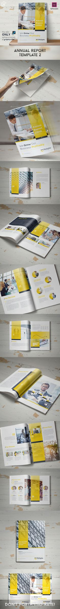 Annual Report-V339 Annual reports and Brochures - annual report template design