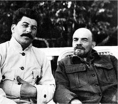 Stalin matou Lenin? Por Leon Trotski
