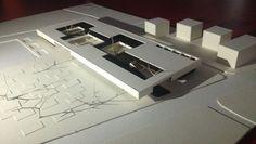 1. Ödül - Lüleburgaz Belediyesi Lüleburgaz Yıldızları Kadın Akademisi Mimari Proje Yarışması - kolokyum.com