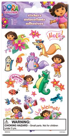 Dora the Explorer - Trends International