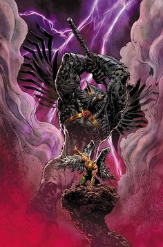 Hawkman: Found Variant Cover by Liam Sharp Marvel Girls, Marvel Heroes, Marvel Dc, Dark Knights Metal, Robert E Howard, Gotham, Batman Metal, Batman Art, Arte Dc Comics