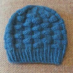 Baby Basket Hat Free Knitting Pattern Child Yarn Store Shop   Metaphor Yarns LLC