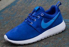 Nike Roshe Run GS / Follow My SNEAKERS Board!