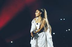 Ariana Leave Me Lonely Ariana Grande Dangerous Woman Tour, Bae, Ariana Grande Pictures, Queen, I Icon, Celebs, Celebrities, Celebrity Crush, Pretty People