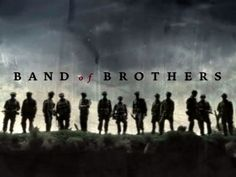 Band of Brothers -    OK - Its not a movie, but its made like one, watches like one, and has the power of a movie.  THE best mini-series I've ever seen.      Its an amazing take on the tour of duty of Easy Company during World War 2.    The interviews with the real veterans of that time frame has such an impact.    This is a must see!