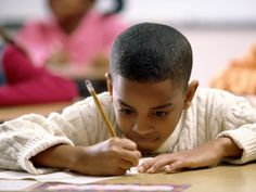 Writing Strategies for Students With ADHD   Edutopia