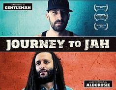 """Gentleman: Tickets für die Kinopremiere von """"Journey To Jah"""" gewinnen!"""