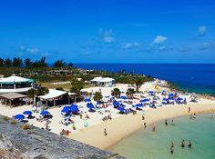 photo - Snorkel Park Beach, Royal Naval Dockyard Bermuda