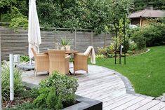Yard, Patio, Outdoor Decor, Google, Home Decor, Decoration Home, Room Decor, Courtyards, Home Interior Design