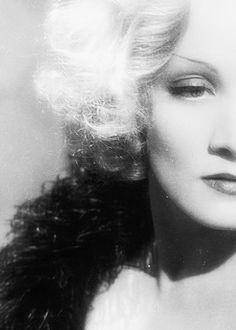 msmildred:  Marlene Dietrich in 'Shanghai Express', photographed by Don English, 1932.