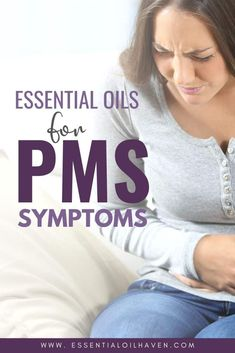 Use the natural power of essential oils to help relieve your PMS cramps and associated symptoms. Marjoram Essential Oil, Clary Sage Essential Oil, Best Essential Oils, Essential Oil Uses, Black Pepper Oil, Black Pepper Essential Oil, Organic Oil, Alternative Medicine, Primrose Oil