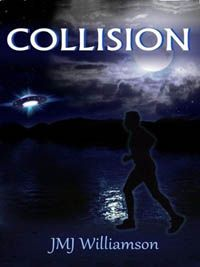 Collision - JMJ Williamson http://dld.bz/dJBVs #fantascienza