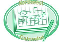 Northwest Calendar