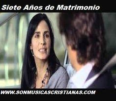 Siete Años de Matrimonio   Películas Cristianas