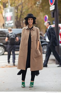 yasmin sewell – Carolines Mode