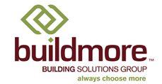Buildmore Group Logo