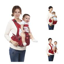 SUNVENO New Design Kangaroo Carrier Baby Carrier Hipseat for Baby Infant Toddler Kids 0-36M(China (Mainland))