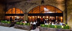 BEAGLE RESTAURANT and bar and coffee 397-400 GEFFRYE STREET LONDON E2 8HZ brunch on weekends, coffee @ 7am, lunch and dinner