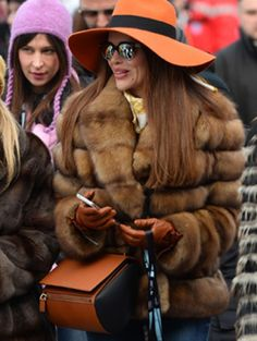 PLEASE take a moment to sign this PETITION and let Severina Vuckovic, a well known Croatian singer, that wearing fur is completely wrong and out of fashion! SIGN AND SHARE! Fur Fashion, Winter Fashion, Sable Coat, Stop Animal Cruelty, Animal Welfare, Animal Rights, Fur Coat, Take That, Singer