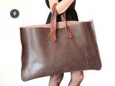 Khoi Le. #handmade #leather