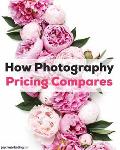 When starting a new photography business, one of the biggest hurdles is deciding how to price your photography. So, we at the Joy of Marketing, an educational resource for over 90,000 professional photographers, surveyed 1,828 professional photographers about pricing photography. The survey respondents are from 15 countries and specialize in portraits and/or wedding photography. So how does your photography pricing compare to our survey respondents? Photography Pricing, Photography Business, Digital Photography, Wedding Photography, Photographer Needed, Professional Photographer, Hurdles, Countries, Photographers