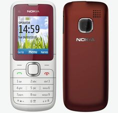 Nokia C1-01 has a best internet phone and comes with all multimedia functions at low cost price.