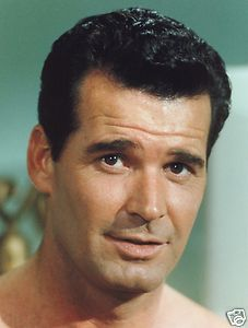 Actor James Garner, known by many as the star of TV's Maverick and The Rockford Files, was born Apr. 7, 1928.