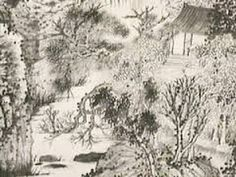La pincelada única · ZHU ROUJI (SHITAO)