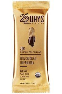 Organic, Vegan, Dairy Free and Soy Free Protein Bars and Powders from 22 Days Nutrition. 22 Days Nutrition, Nutrition Bars, Protein Energy, Energy Bars, Chocolate Wafers, Vegan Chocolate, Organic Protein Bars, Yummy Healthy Snacks, Healthy Recipes