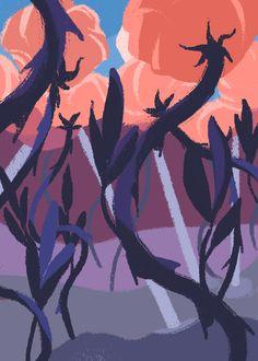 Kevin Stanton Landscape