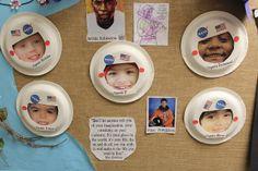 Astronaut masks