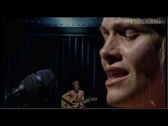 Shawn Colvin - Crazy (Cover)Who would have ever thought this song could be for her? Great song cool vibe!