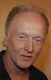 Tobin Bell, meglio conosciuto per il ruolo di 'Jigsaw' l'enigmista in 'Saw'