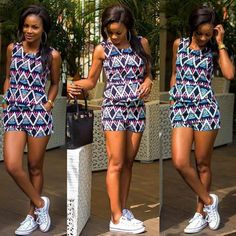 Hello Beautiful ladies, Today we re presenting you with some beautiful Ankara styles in Nigeria, it something we can not do without. Ankara styles value incre African Print Dresses, African Print Fashion, African Fashion Dresses, African Dress, Ankara Fashion, Nigerian Fashion, Ghanaian Fashion, African Prints, African Attire
