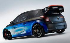 blue rally cars | Cars Model 2013 2014: Hyundai i20 WRC Rally Car Updated for 2013 ...