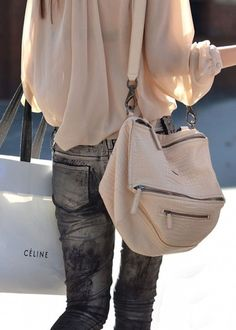 Givenchy Pandora Medium Shoulder Bag Sale 20