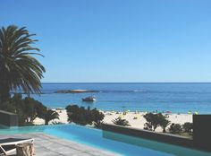 POD A LUXURY BOUTIQUE HOTEL, CAMPS BAY, CAPE TOWN www.nexustravelsolutions.com Luxury, Bespoke Holidays