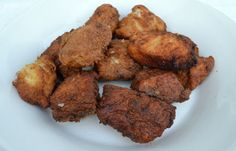 Paleo chicken nuggets that taste like the real thing!!
