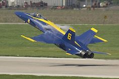 Navy's Blue Angles ... just wow!