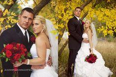 Rustic Fall Wedding Colorado  Audrey Hannah Photo Blog - home