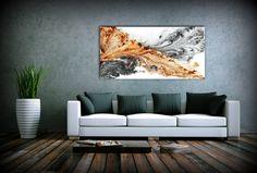 Impression jet dencre de peinture audacieuse Art par LDawningScott