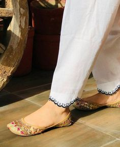 Fashion Women S Luxury Dress Salwar Designs, Kurta Designs Women, Kurti Designs Party Wear, Neck Designs For Suits, Sleeves Designs For Dresses, Dress Neck Designs, Plazzo Pants, Salwar Pants, Embroidery Suits Punjabi